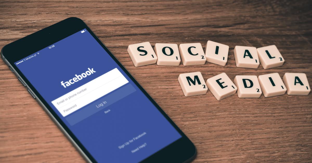 6 syytä sulkea Facebook ja lähteä ulos