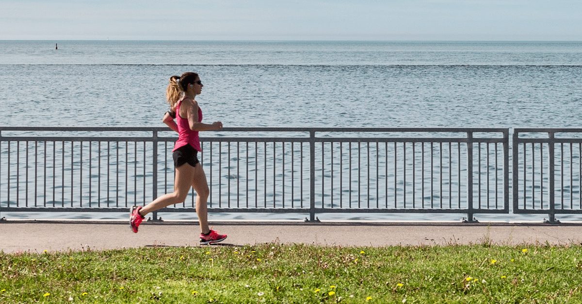3 syytä, miksi en saanut painoa putoamaan juoksemalla
