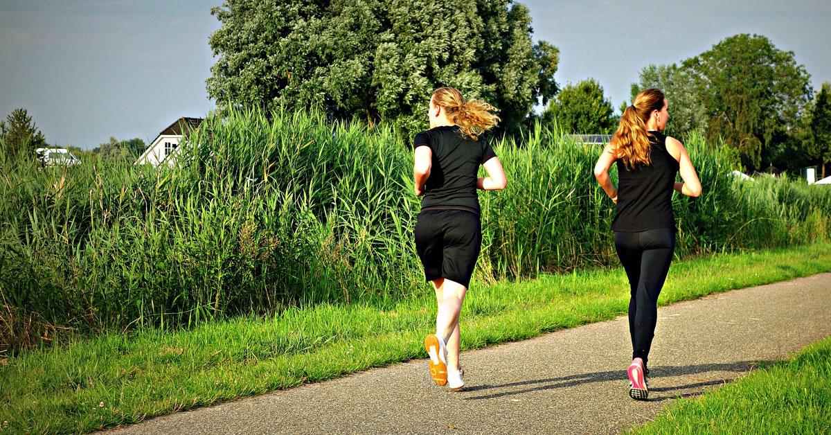 3 syytä miksi juokseminen ei auttanut minua pudottamaan painoa