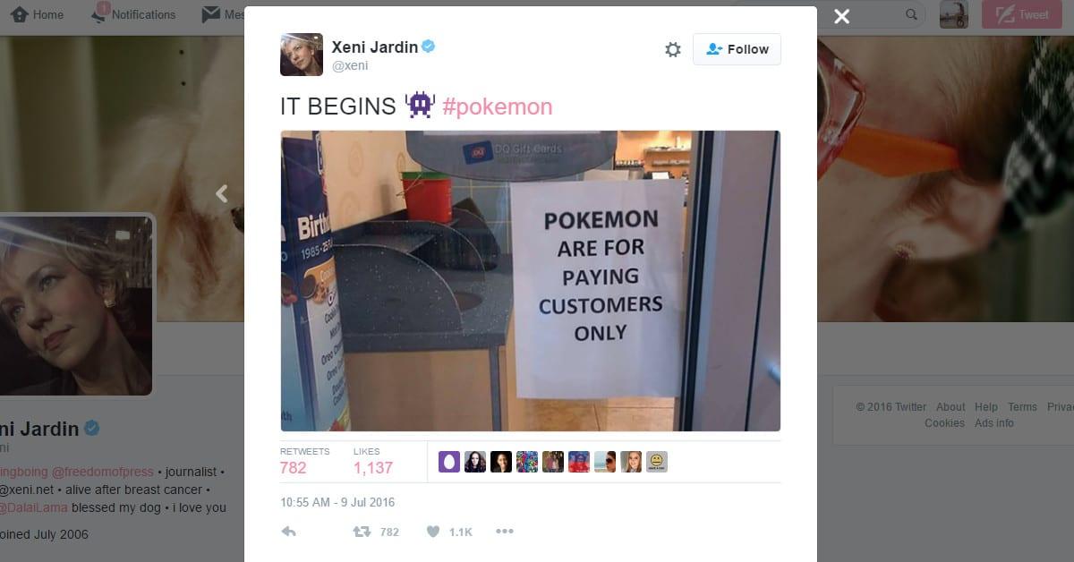 Näin Suomessa ja maailmalla on reagoitu Pokemon GO:hon