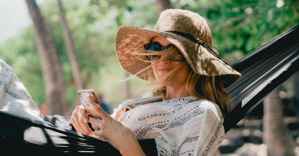 4 tapaa siirtyä rennosti viikonlopun viettoon
