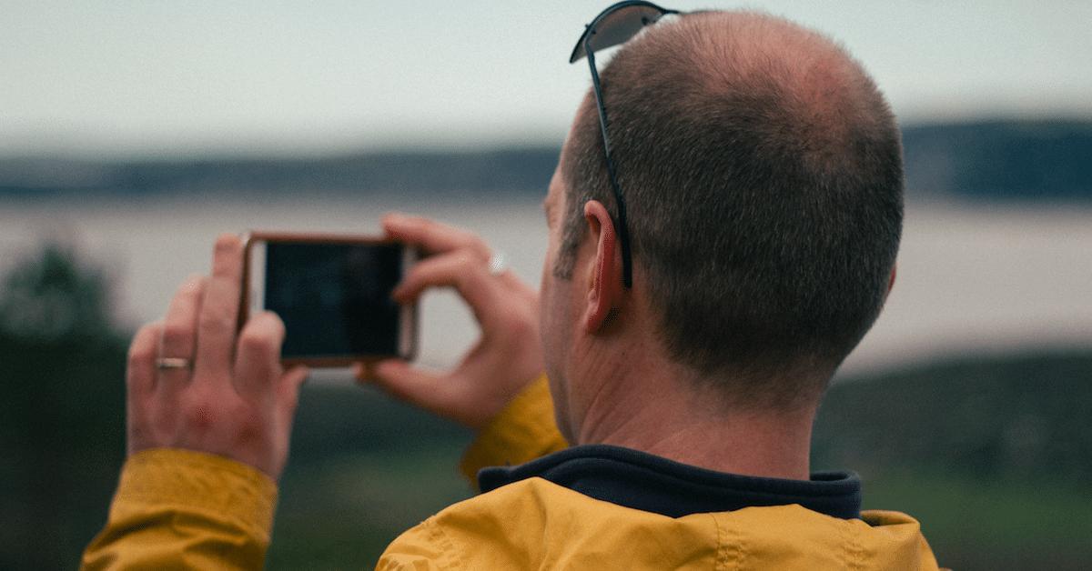 Kahdeksan fiksua käyttötapaa puhelimen kameralle