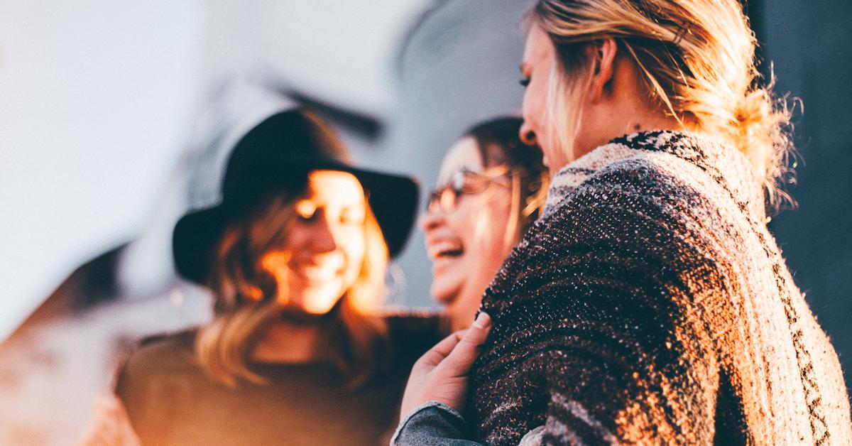 11 keinoa kohentaa sosiaalista elämääsi