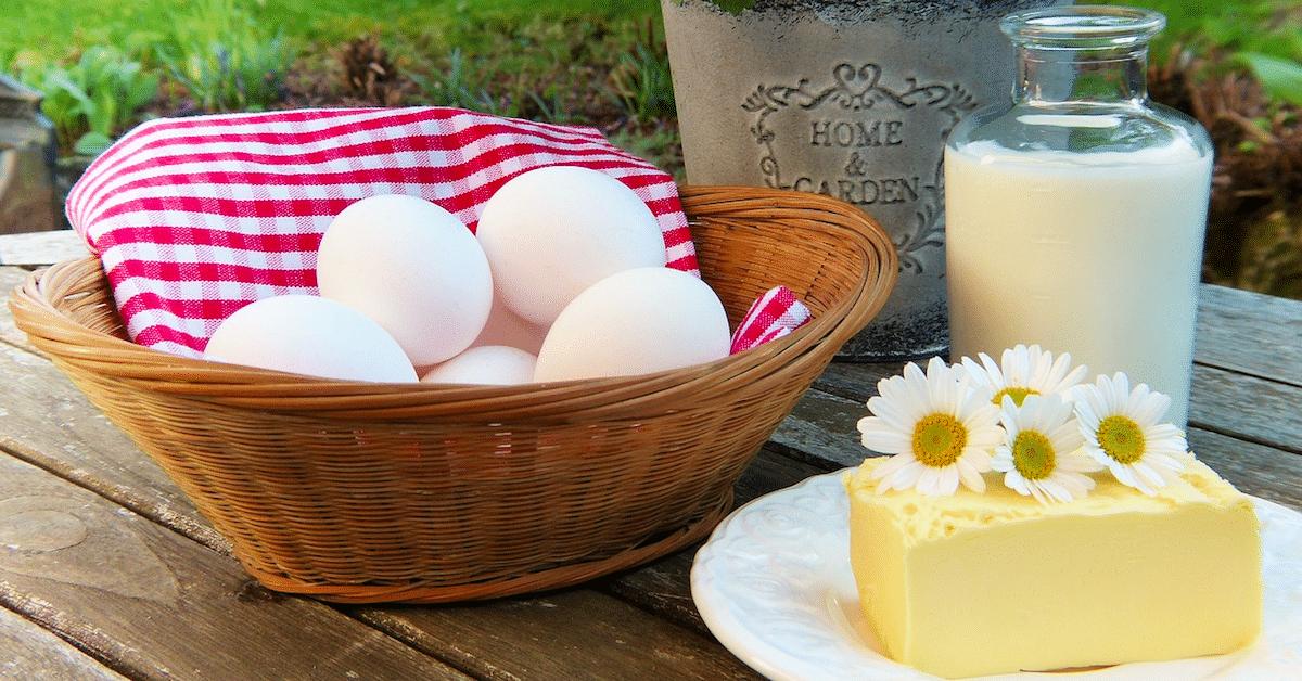 8 virheellistä myyttiä terveellisestä ruuasta