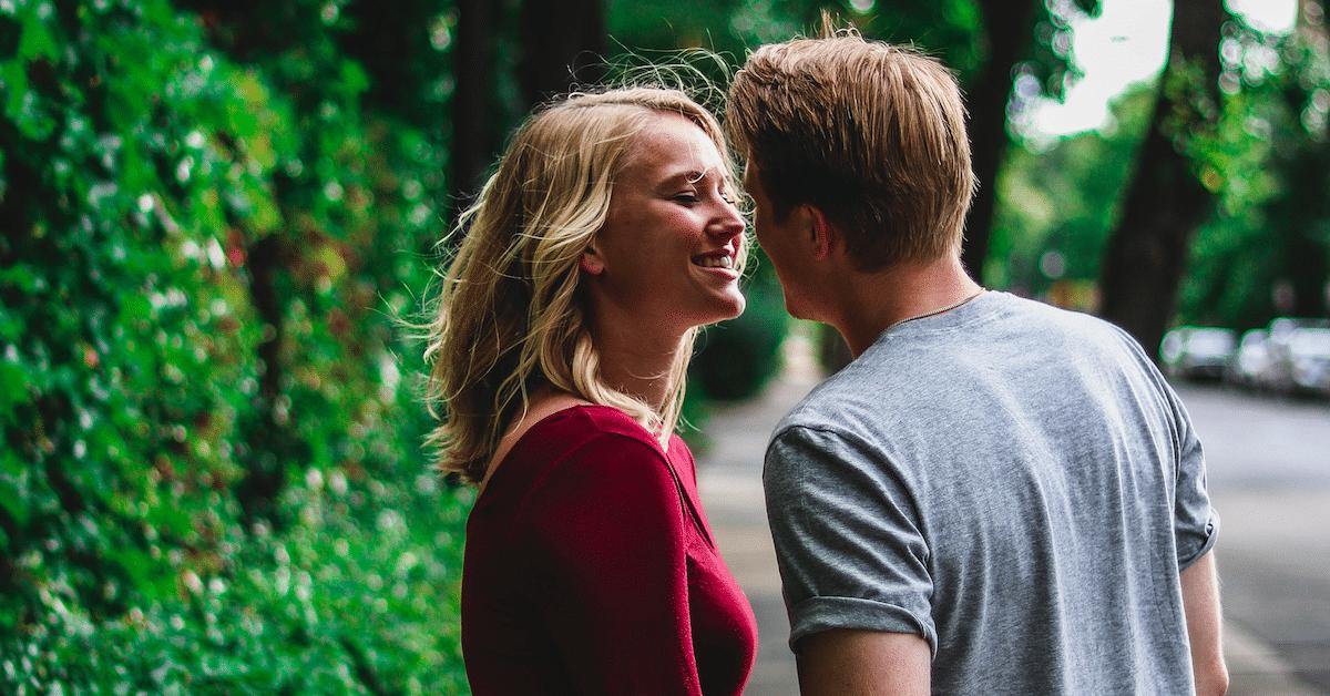 Onnellisten parien 5 päivittäistä tapaa