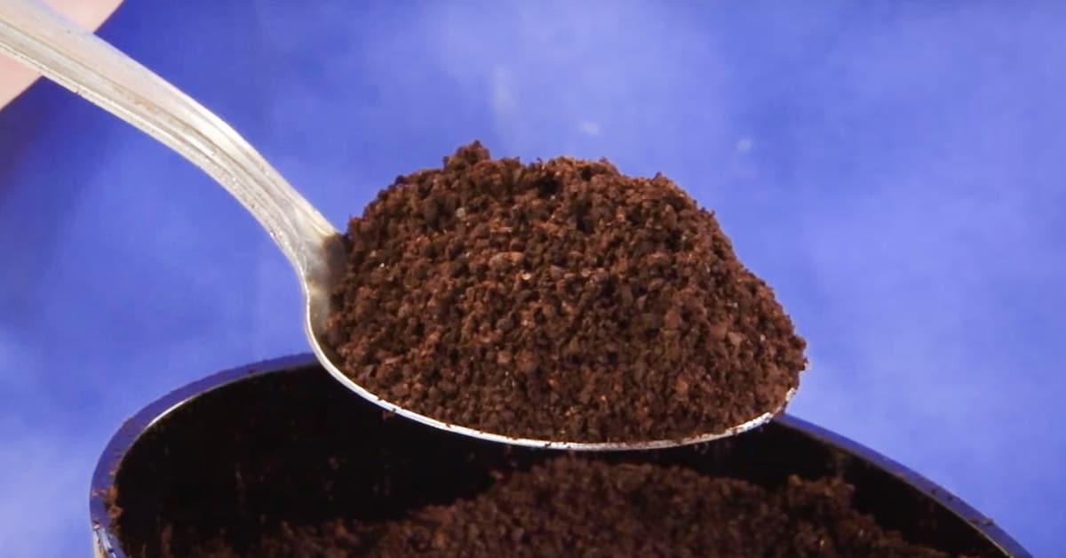 Kuinka kahvinpavut jauhetaan oikeaoppisesti – katso näppärä vinkkivideolta
