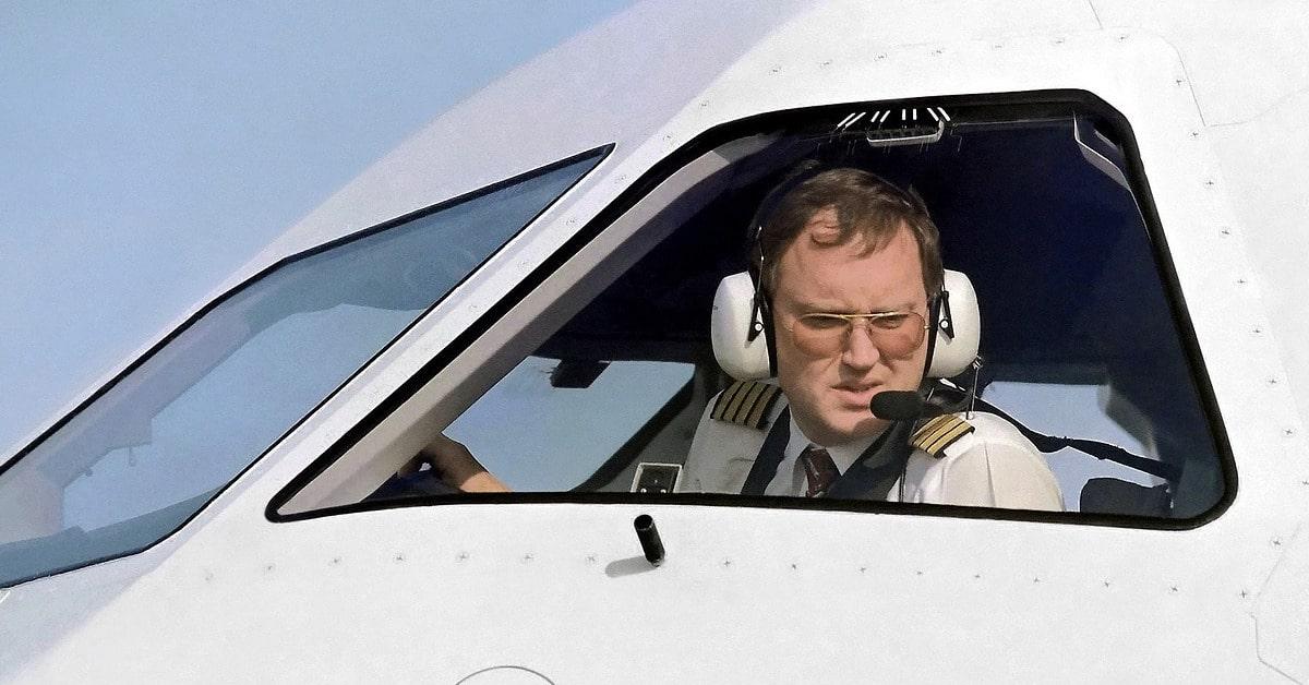 10 faktaa joita lentokapteenit eivät haluaisi sinun tietävän