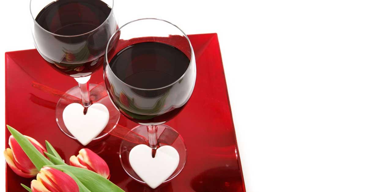 5 Erinomaista syytä juoda enemmän punaviiniä