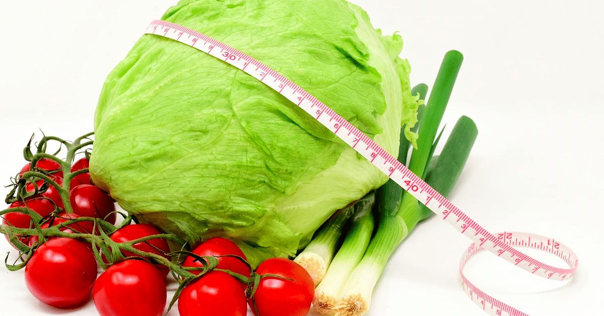 Näitä virheitä kannattaa välttää kaloreita vähentäessä