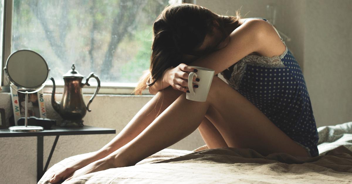 5 asiaa joita ei kannata sanoa masennuksesta kärsivälle