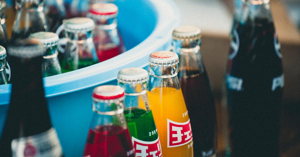 Tiedosta nämä lihottavat juomatottumukset ja vältä lisäkilot