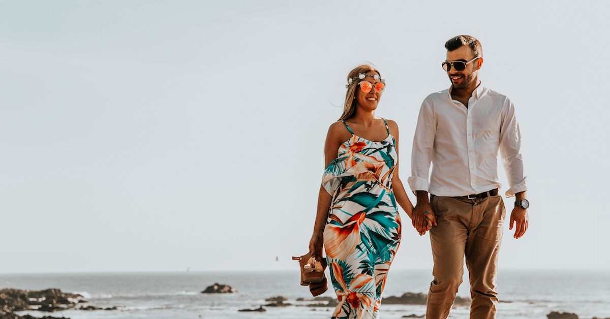 11 erilaista parisuhdetyyppiä – mikä näistä vastaa omaasi?