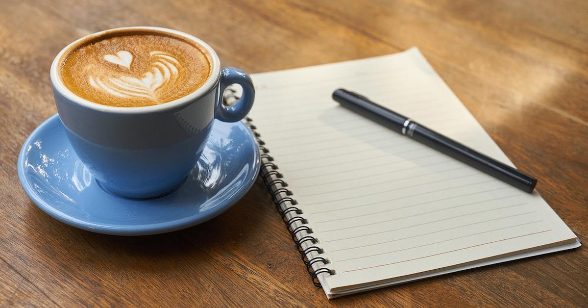 7 terveellistä syytä pitää kahvitauko