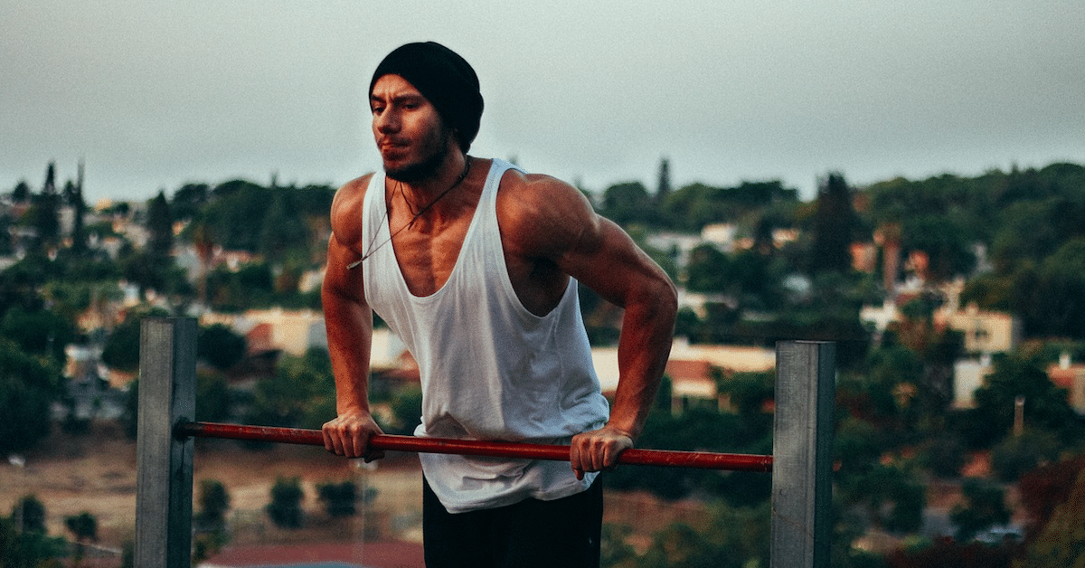 10 asiaa, joita treenaamisesta nauttivat ihmiset tekevät