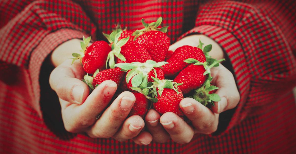 9 sydänystävällistä ruokaa