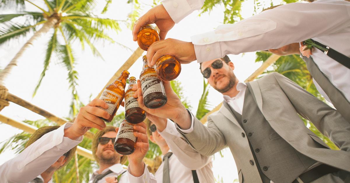 20 asiaa jotka huomaat lopetettuasi alkoholin käytön