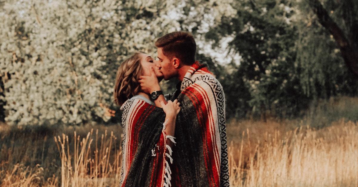 5 tapaa opettaa huono suutelija paremmaksi