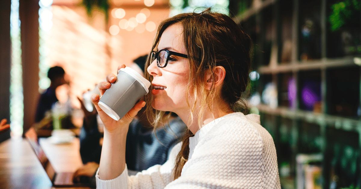 8 merkkiä, joista tiedät olevasi kahviaddikti
