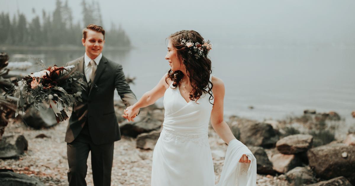 Nämä 12 asiaa jokaisen naisen pitäisi tietää ennen naimisiin menoa
