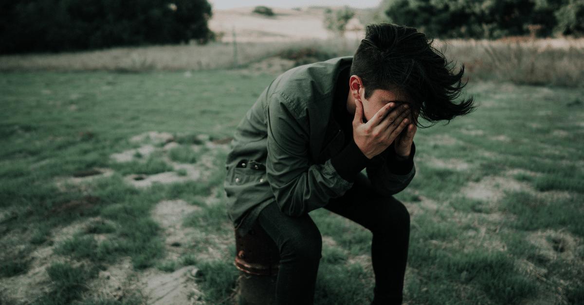 10 varoitusmerkkiä siitä, että parisuhteesi tekee sinut masentuneeksi