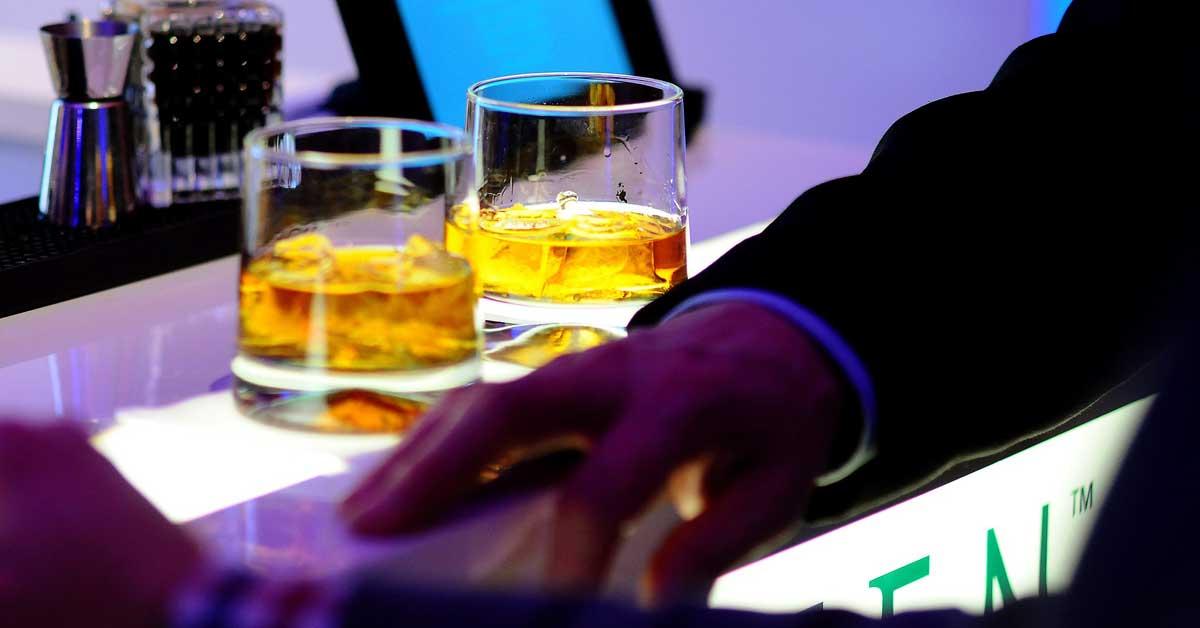 20 asiaa jotka huomaat, kun et juo alkoholia