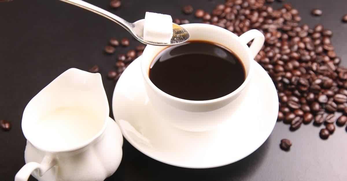 Miten normaaleja kahvittelutottumuksesi ovat?
