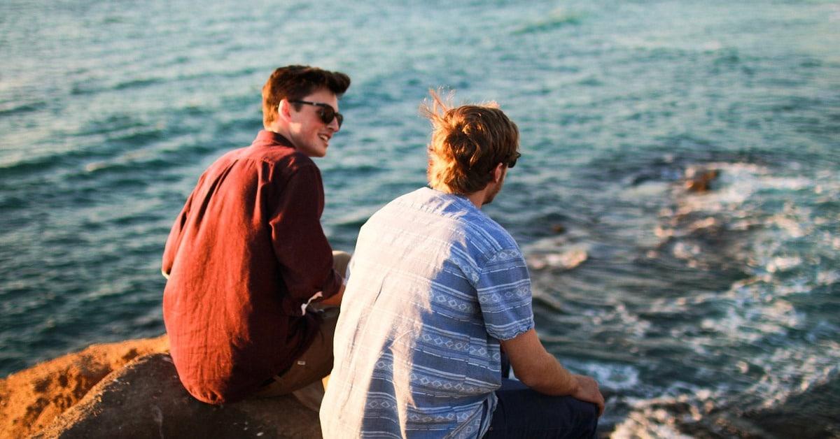 Kohokohtatesti: Tykkäävätkö kaverisi sinusta oikeasti?