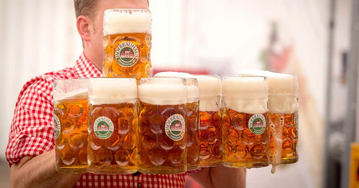 10 Tieteellisesti todistettua syytä juoda enemmän olutta