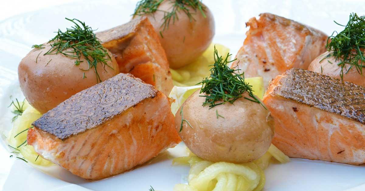 11 ruokaa, joiden avulla laihdut – yhdistele ja ota kaikki hyöty irti