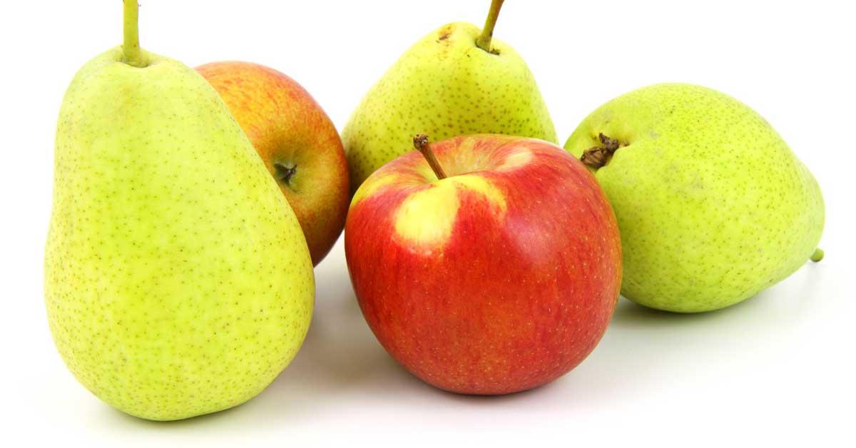 7 syksyn ruokaa, jotka ovat täydellisiä painonpudotukseen