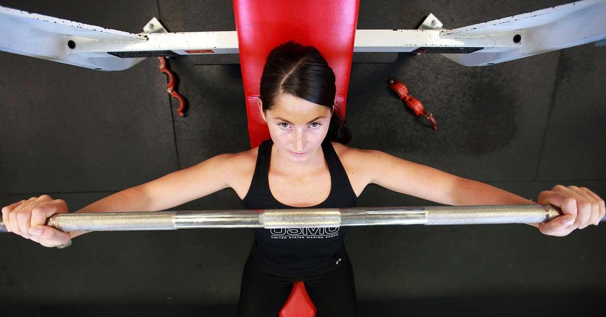 Parhaat välipalat kevyen ja raskaan voimaharjoittelun jälkeen