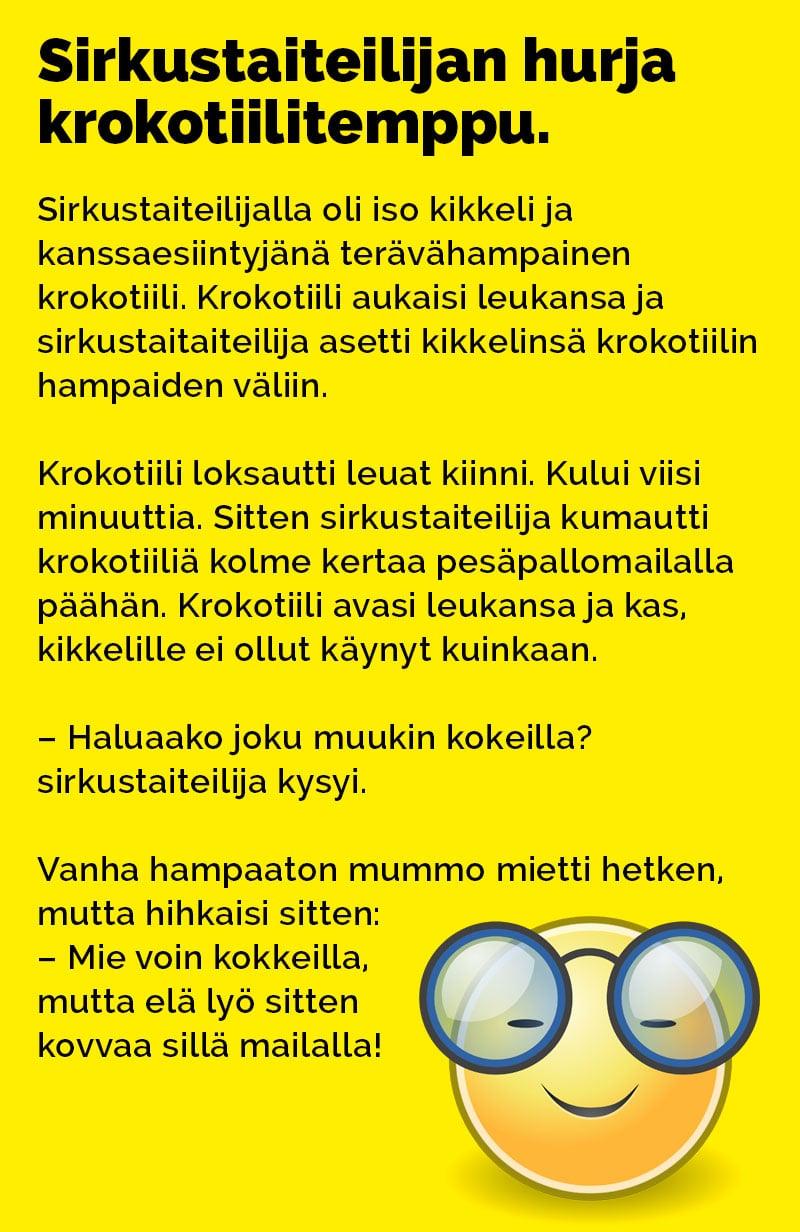 sirkustaiteilijan_hurja_krokotiilitemppu_2