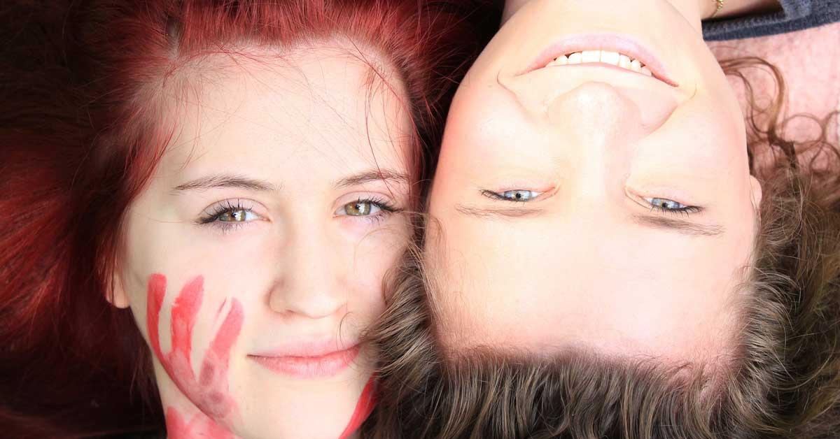 15 syytä miksi siskot ovat mahtavia