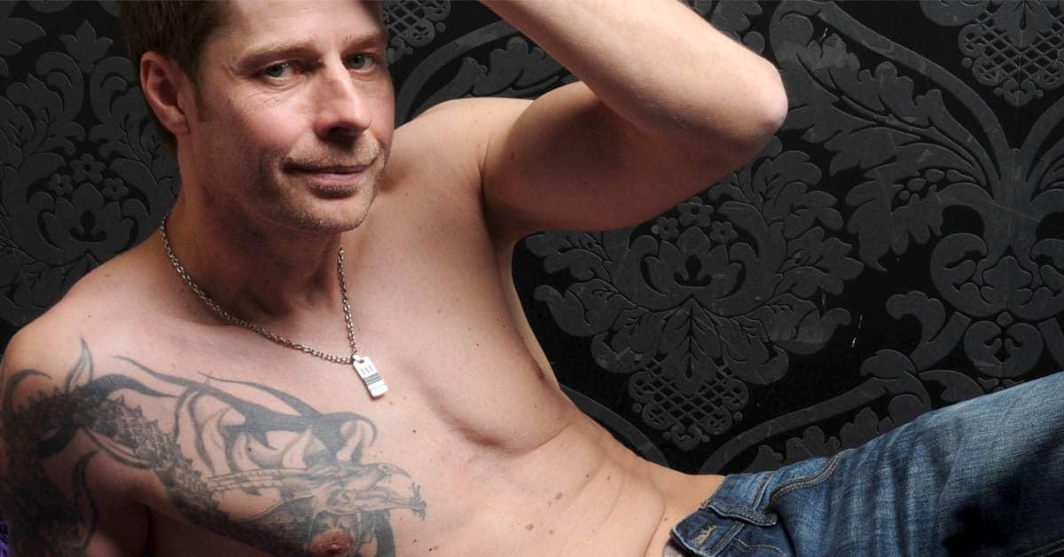 10 seksiasentoa, joita miehet rakastavat ENITEN