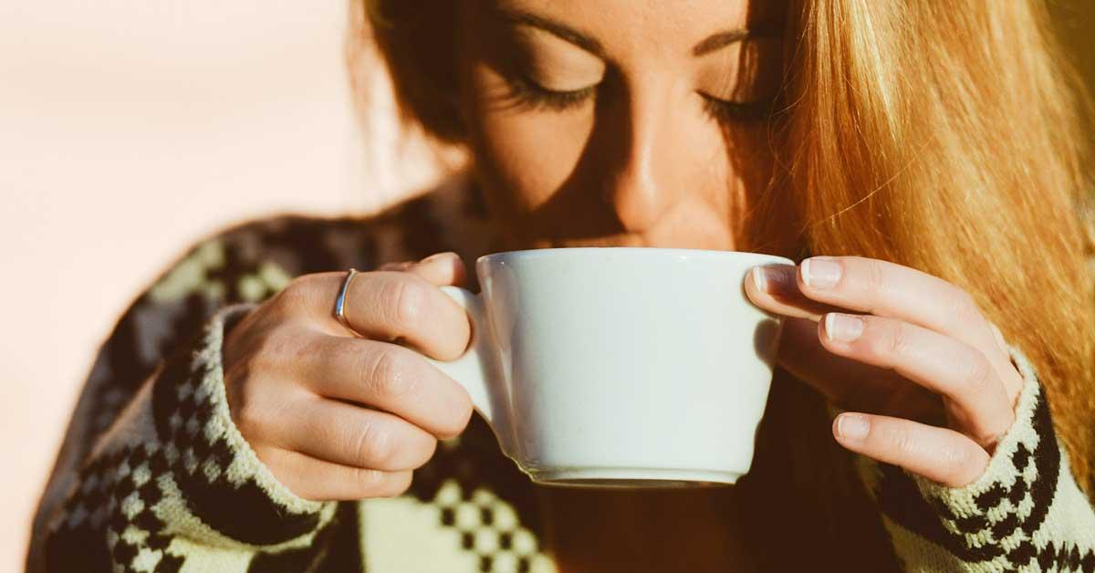 5 tapaa, jolla teet kahvistasi ystävällistä myös AIVOILLE