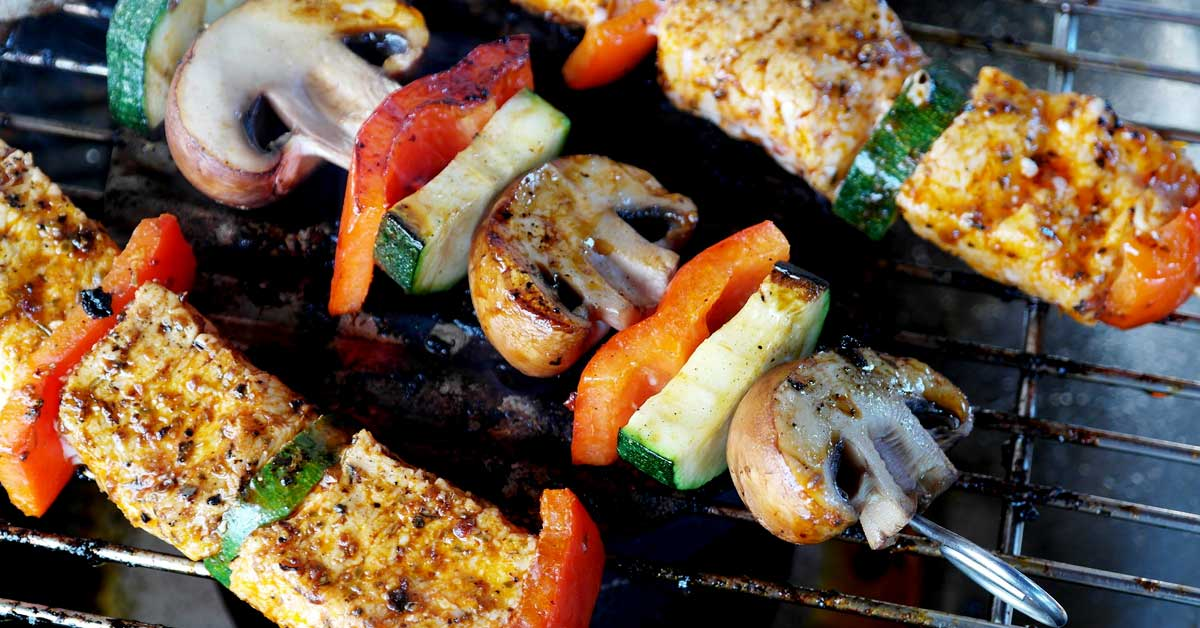 7 vähähiilarista ateriaa, joita ravitsemusterapeutit rakastavat