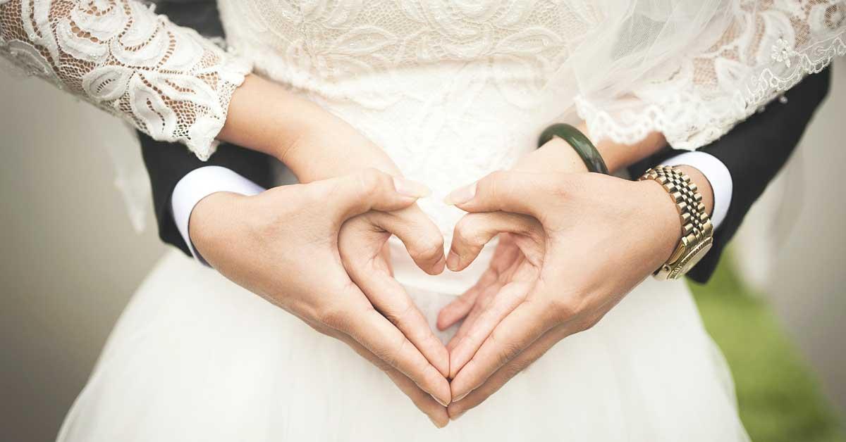 10 asiaa jotka opin, kun muut menivät naimisiin