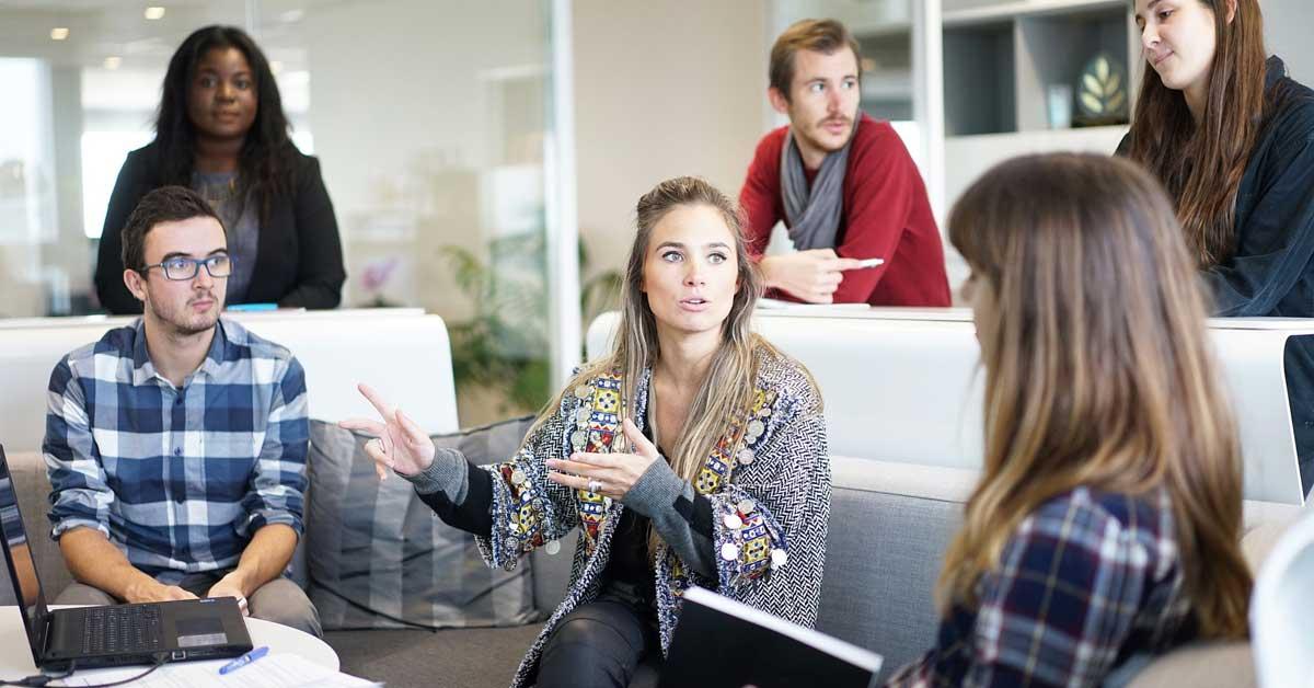 7 vinkkiä, joilla saat parannettua tuottavuuttasi toimistotyöskentelyssä