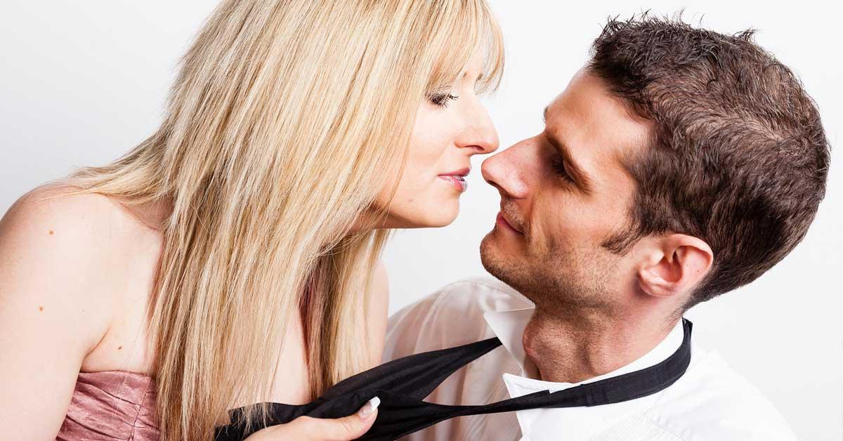 Tee näin heti seksin jälkeen – vahvista parisuhdettasi