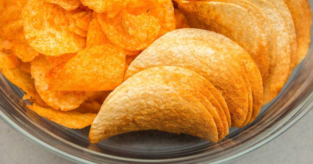 14 ruokaa, joita ravitsemusasiantuntijat eivät koskaan syö