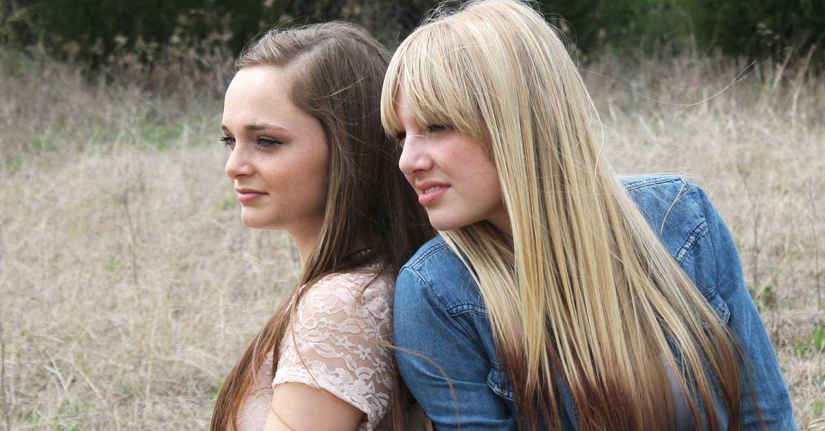Naiset, joilla on sisko, ymmärtävät nämä 8 asiaa erityisen hyvin