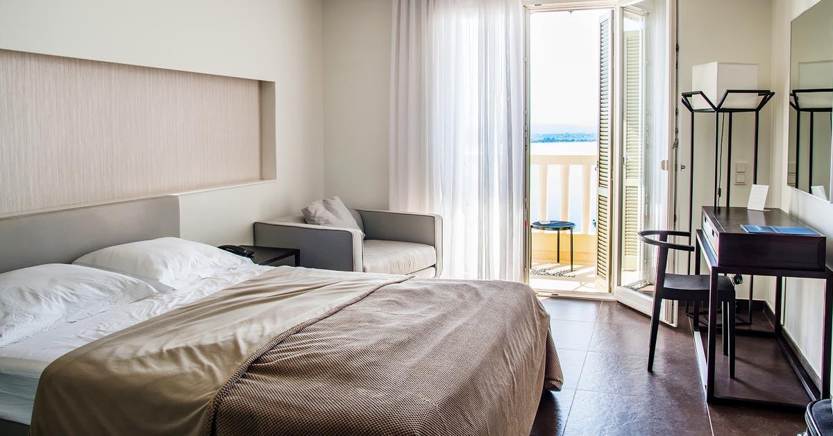 5 tärkeää vinkkiä hotelleissaasuville – näiden avulla stressitasokin pysyy matalalla
