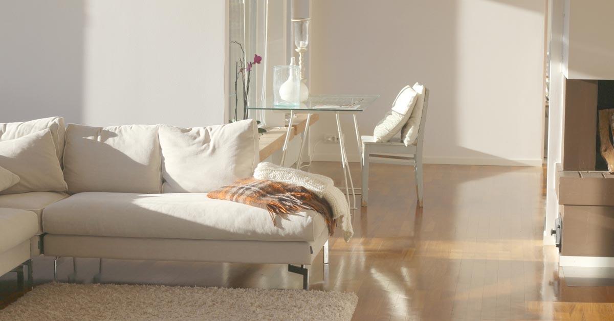 Terapian tarpeessa? Kodin siivous voi auttaa tasapainoisempaan mielentilaan näiden neljän syyn takia