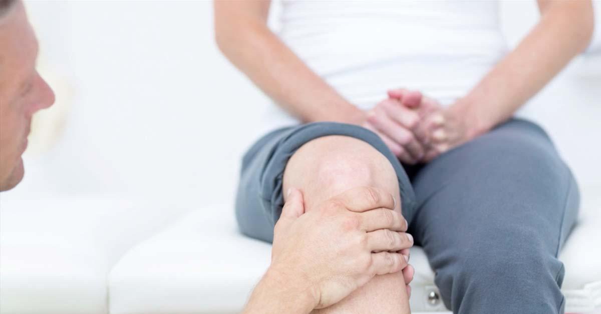 Kärsitkö kipeistä polvista? Tässä 8 tärkeää seikkaa, jotka kannattaa ottaa huomioon