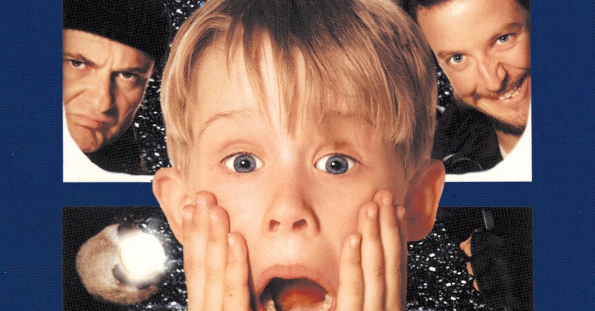 Kolme syytä, miksi Yksin Kotona -elokuvan juoni ei tänä päivänä toimisi