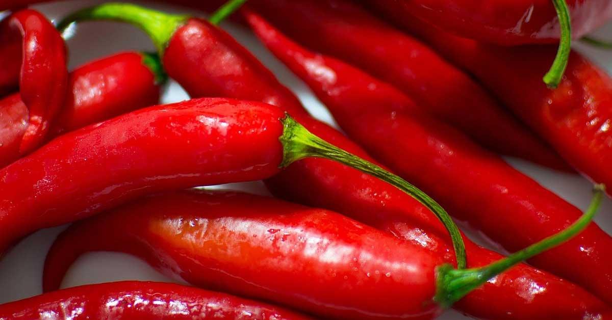 Tulisten ruuat pienentävät ennenaikaisen kuoleman riskiä