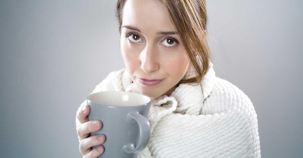 6 Fyysistä oiretta, jotka osoittavat sinun juovan liikaa kahvia