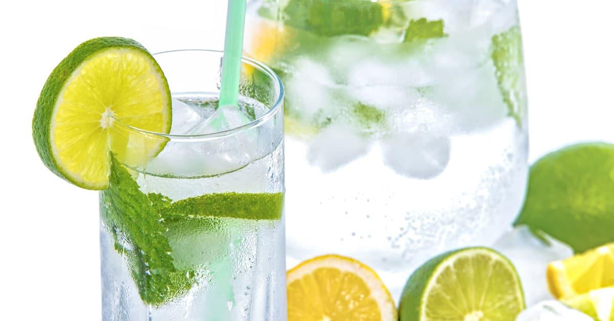 Helppoja keinoja varmistaa, että kehosi saa tarpeeksi vettä