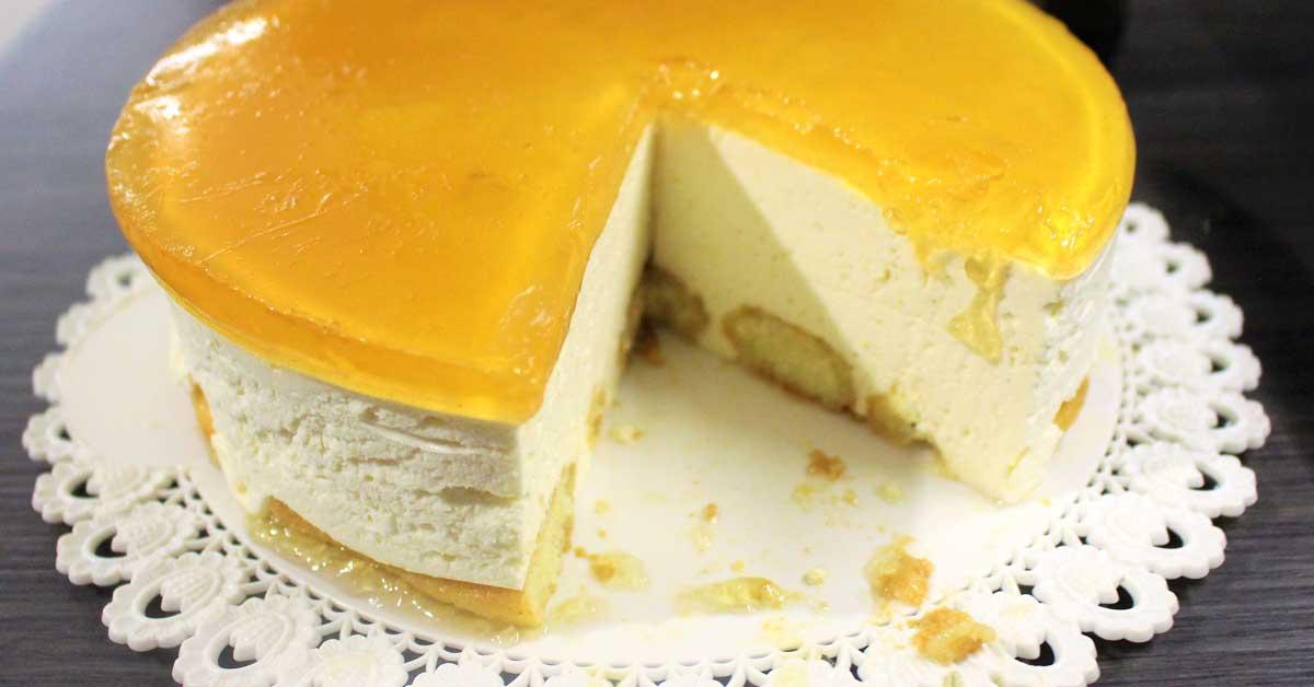 Greippi-IPA juustokakku – Oluen ystäville