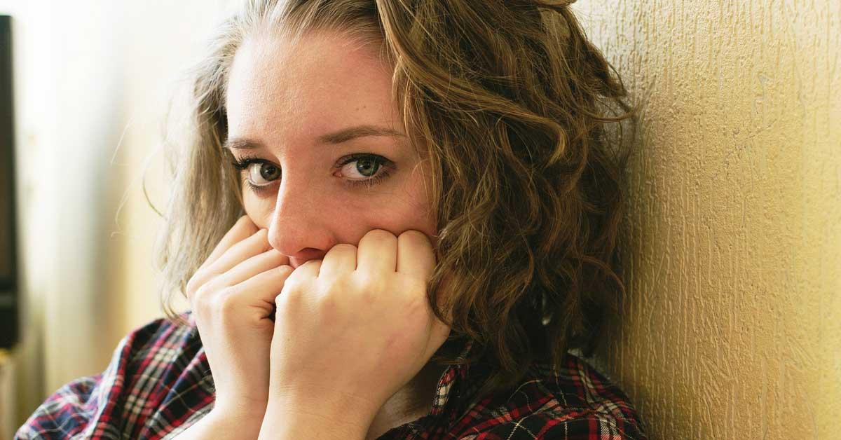 Kuinka murehtiminen voi sairastuttaa sinut